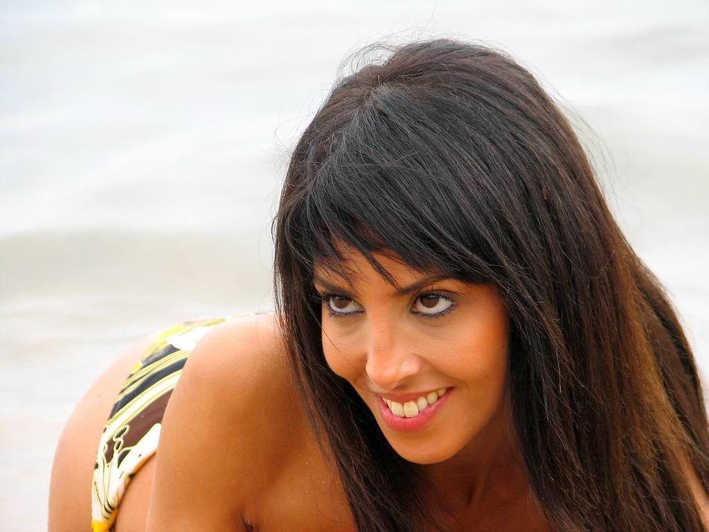 actrice porno arabe